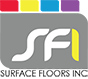 Surface Floors Logo